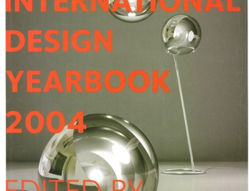The International Design Yearbook 2004